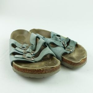Birkenstock Women Soft Footbed Sandals R9S3